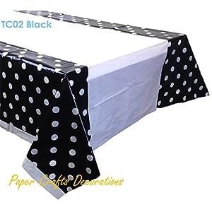 Polka Dot Table Cloth/Party Table...