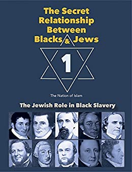 Amazon the secret relationship between blacks and jews ebook the secret relationship between blacks and jews by historical research department nation of islam fandeluxe Epub