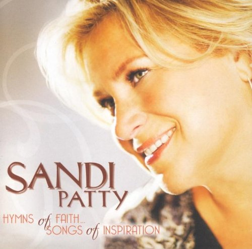 Sandi Patty: Hymns of Faith - Songs of Inspiration by Provident Distribution Group