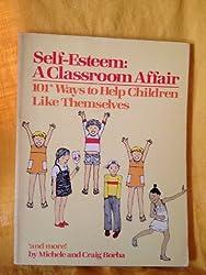 Self-esteem, a classroom affair