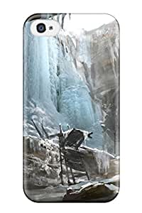 Areebah Nadwah Dagher's Shop Assassin's Creed: Rogue Feeling Iphone 4/4s On Your Style Birthday Gift Cover Case
