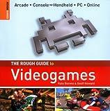 Videogames, Kate Berens and Geoff Howard, 1843539950