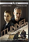 The Tunnel: Vengeance, Season 3 (UK Edition) DVD