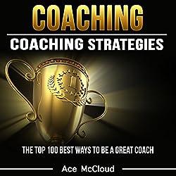 Coaching: Coaching Strategies