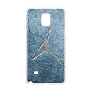 samsung galaxy note4 case, Jordan logo Cell phone case for samsung galaxy note4 -PPAW8676016