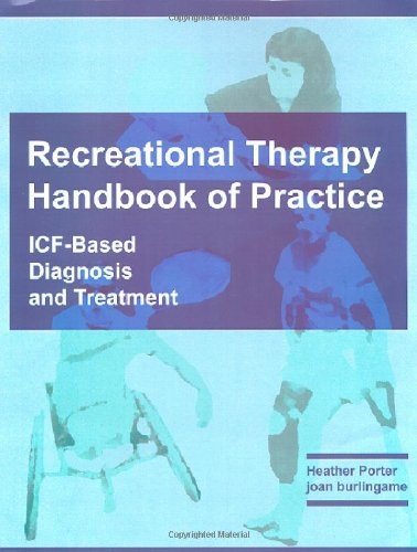assessment tools for recreational therapy and related fields pdf