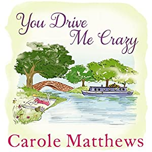 You Drive Me Crazy Audiobook