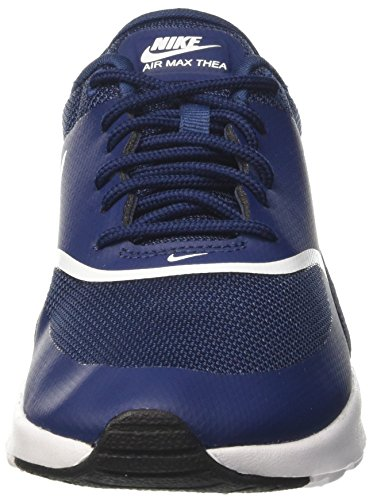 Multicolore Thea Max Navy de WMNS black Compétition 419 Air Femme White Running Chaussures NIKE twgzEq