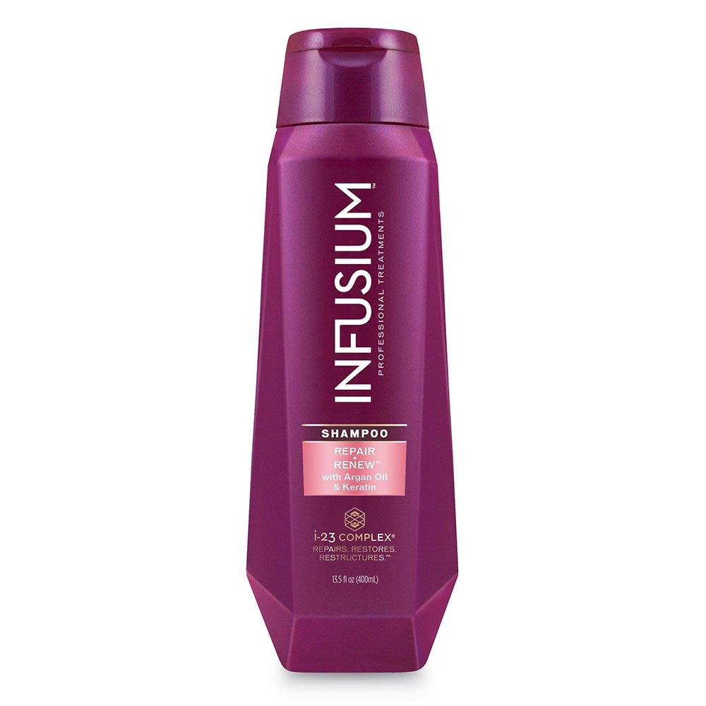 Infusium Repair & Renew Shampoo, 13.5 Ounce