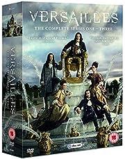 Versailles - Series 1-3 Complete [DVD]