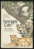 Serengeti Cats, Alice Schick, 0397317573