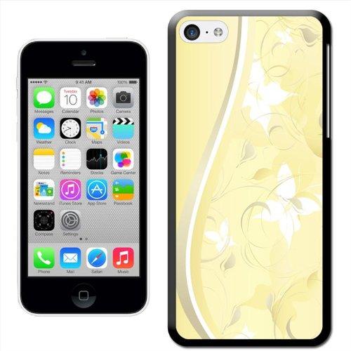 Motif Sérénité Fancy A Snuggle Coque arrière rigide à clipser pour Apple iPhone 5C