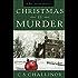 Christmas is Murder (Rex Graves Mystery)