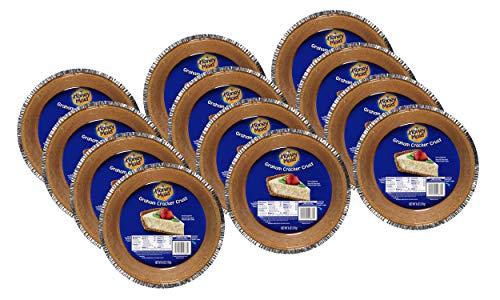 Buy ready made pie crusts