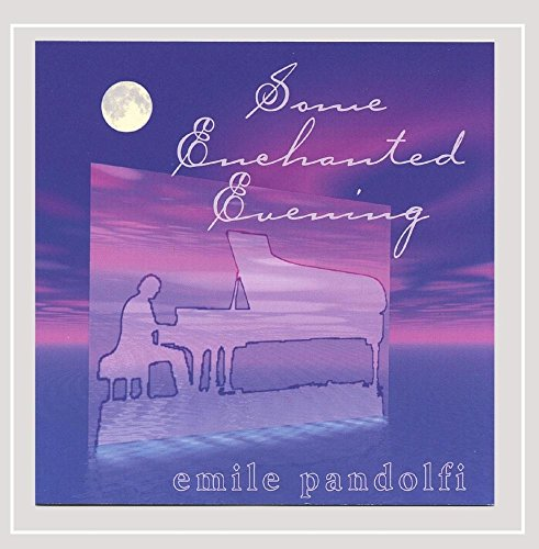 Some Enchanted Evening - Piano Enchanted Music