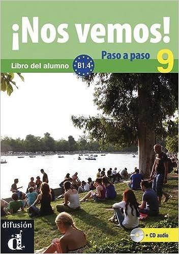 Libro del alumno y cuaderno de ejercicios + CD (Ele- Texto Espanol) (Spanish Edition): Eva Maria Lloret Ivorra, Rosa Ribas, Margarita Gorrissen Bibiana ...
