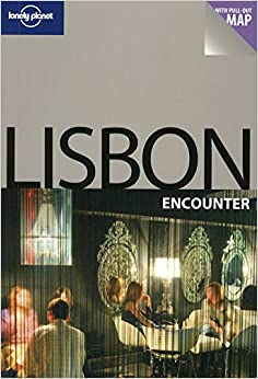Lisbon (Lonely Planet Encounter Guides)