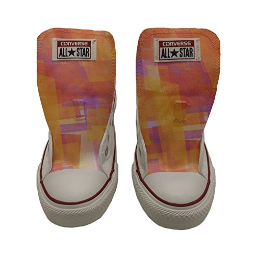 Chaussures produit Converse Slim Adulte Customized abstract Coutume Artisanal tzRT8qRx