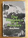 img - for Himalaya as a Frontier book / textbook / text book