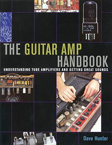 Edge Amplifier - Guitar Amplifier Handbook