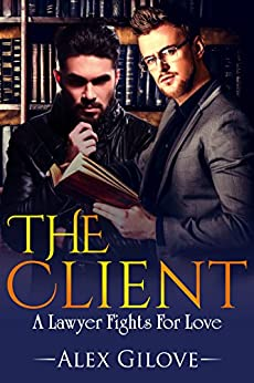 Gay Romance Client Lawyer Beyond ebook