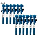 Boxing Frog Pen – Blue (Pack of 12)