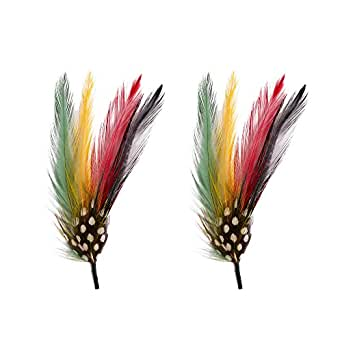 """Bird Feathers 3"""" Top Quality Exotic Plumes For Hats/Bridal ..."""
