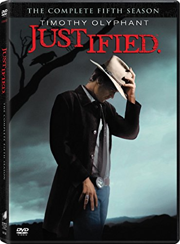 VHS : Justified: Season Five