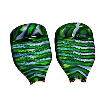 Multicolor silicona funda cobertura para 6,5 pulgadas Smart ...
