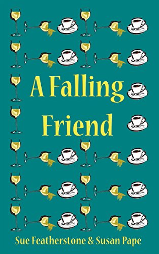 A Falling Friend by Sue Featherstone & Susan Pape ebook deal