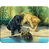 Rivers Edge Products - Cutting Board Next Generation-Lab Pups