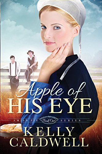 Apple of His Eye (Amish Pie)