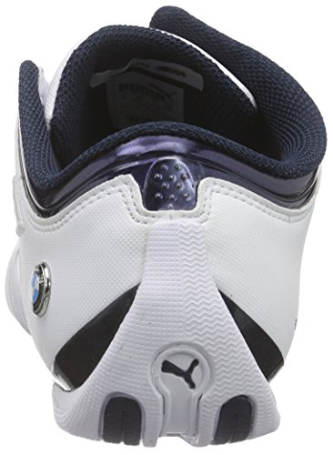 Puma Bmw Ms Future - 30565101 Blanc