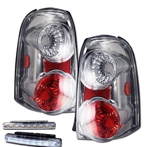51eEGIuclML amazon com ford sport utilities escape tail light left (driver side