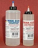 MAX Clear Grade Epoxy Resin System - 48oz. Kit - Food Safe, FDA