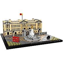 LEGO Architecture 21029 Buckingham Palace Building Kit (780-Piece)