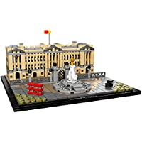 LEGO Architecture Buckingham Palace 21029 Landmark...