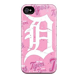 Excellent Detroit Tigers Diy For Iphone 5/5s Case Cover