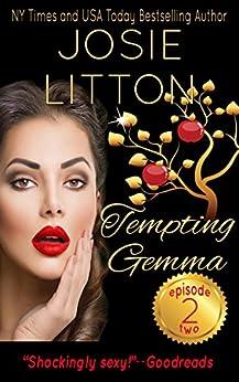 Tempting Gemma 2 by [Litton, Josie]