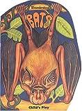 Bats, Giant, Arthur John L'Hommedieu, 0859539628