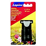 """Laguna Universal Coupling Click-Fit 1 1/4"""" Adapter with 1 1/2"""" Hose Barb exhaust"""