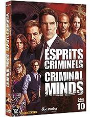 Esprits criminels - Saison 10 [DVD]