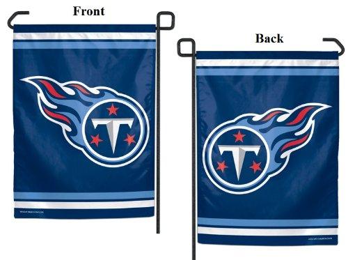 Tennessee Titans Garden Flag 2013 Wincraft Mini Window Decor 11x15