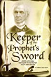 img - for Keeper of the Prophet's Sword book / textbook / text book