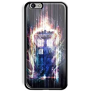 Tardis Dr Who Fullcolor for Ipod touch 6 and Samsung Galaxy (Ipod touch 6 black)