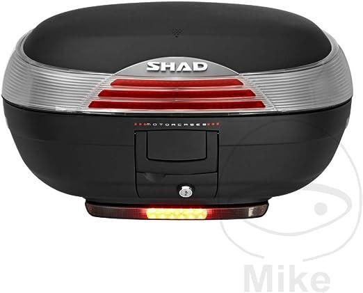 Shad D0B40KL top case accessorio per SH 40//42//45//46 nero