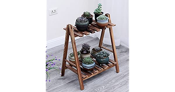 Amazon.com: Sillas FL Pergolas/Estantes de flores antiguas ...
