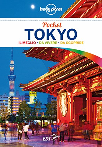 Tokyo Pocket (Italian Edition)