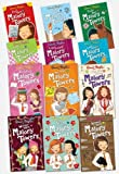 Malory Towers Box Set: 12 Books Collection by Enid Blyton