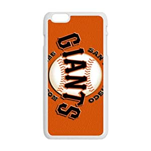 Giants Bestselling Hot Seller High Quality Case Cove Hard Case For Iphone 6 Plus